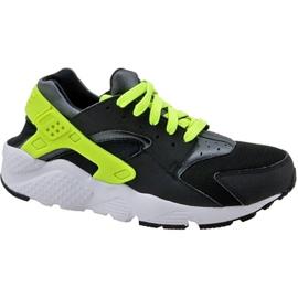 Scarpe Nike Huarache Run Gs W 654275-017