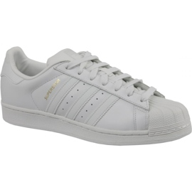 Scarpe Adidas Superstar M CM8073 bianco