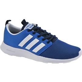 Scarpe Adidas Cloudfoam Swift M AW4155 blu