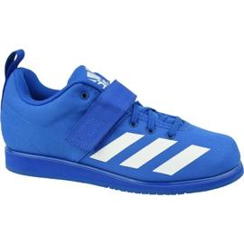 Scarpe Adidas Powerlift 4 M BC0345 blu