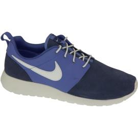 Scarpe Nike Rosherun Premium M 525234-401 marina