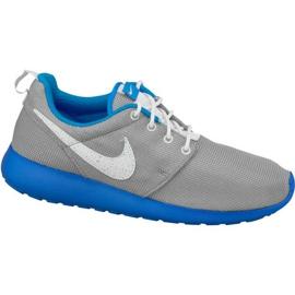 Scarpe Nike Rosherun Gs W 599728-019 grigio