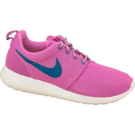 Scarpe Nike Rosherun W 511882-502 rosa