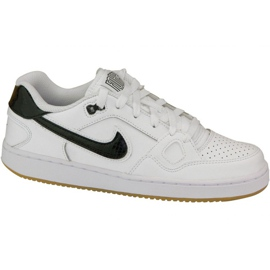 Scarpe Nike Son Of Force Gs W 615153-108 bianco