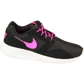 Scarpe Nike Kaishi Gs W 705492-001 nero