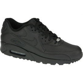Scarpe Nike Air Max 90 Ltr M 302519-001 nero