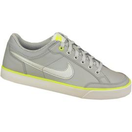 Scarpe Nike Capri 3 Ltr Gs Jr 579951-010 grigio