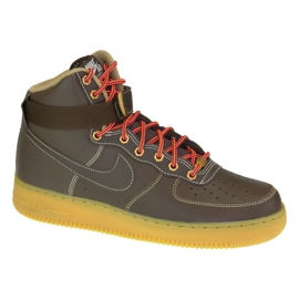 Scarpe Nike Air Force 1 High M 315121-203 marrone