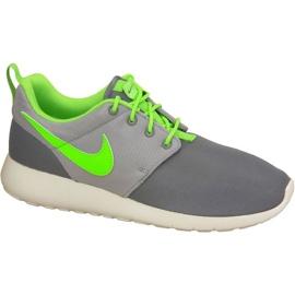 Scarpe Nike Roshe One Gs W 599728-025 bianco