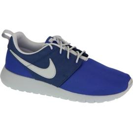 Scarpe Nike Roshe One Gs W 599728-410 marina