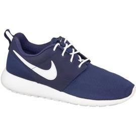 Scarpe Nike Roshe One Gs W 599728-416 marina
