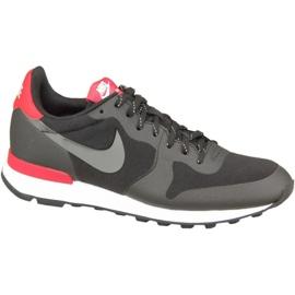 Nike Internationalist W 749556-002 nero