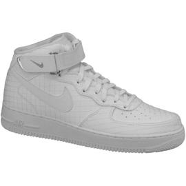 Scarpe Nike Air Force 1 Mid '07 LV8 M 804609-100 bianco