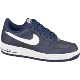 Scarpe Nike Air Force 1 '07 M 488298-436 marina