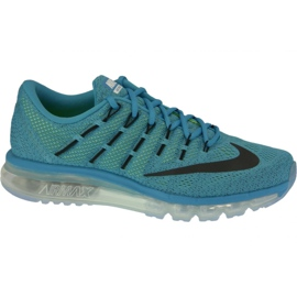 Scarpe Nike Air Max 2016 M 806771-400 blu