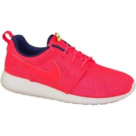 Nike Roshe One Moire W 819961-661 rosso