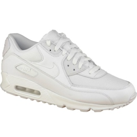 Scarpe Nike Air Max 90 Essential M 537384-111 bianco