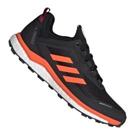Scarpe Adidas Terrex Agravic Flow M G26103 nero