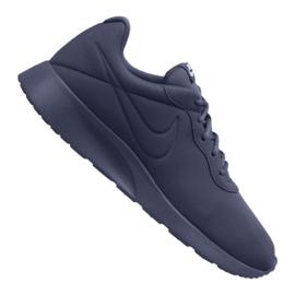 Scarpe Nike Tanjun Prem M 876899-500 marina