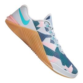 Scarpe da allenamento Nike Metcon 5 M AQ1189-036 multicolore