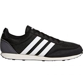 Scarpe Adidas V Racer 2.0 M BC0106 nero
