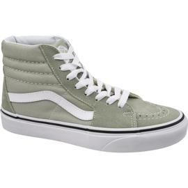 Scarpe Vans SK8-Hi W VN0A38GEU621 grigio