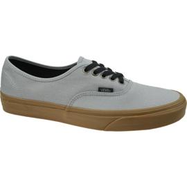 Scarpe Vans Ua Authentic M VN0A38EMU401 grigio