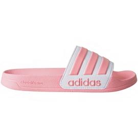 Pantofole Adidas Adilette Shower W EG1886 rosa