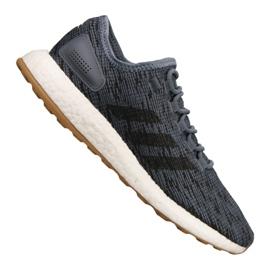 Scarpe Adidas PureBoost M CM8298 grigio