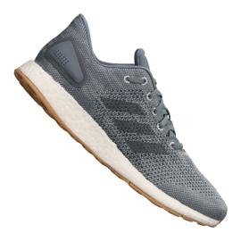 Scarpe Adidas PureBoost Dpr M CM8318 grigio