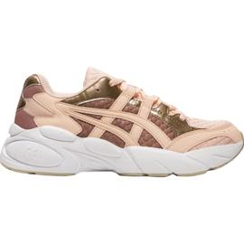 Scarpe, sneakers Asics Gel-BND W 1022A189-700 rosa