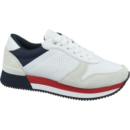 Sneaker Tommy Hilfiger Active City W FW0FW04304 020 bianco