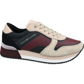 Sneaker Tommy Hilfiger Active City W FW0FW04304 674