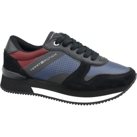 Sneaker Tommy Hilfiger Active City W FW0FW04304 990 marina