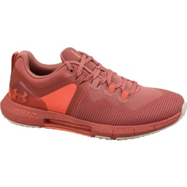 Scarpe Under Armour in Hovr Rise W 3022208-602 rosso