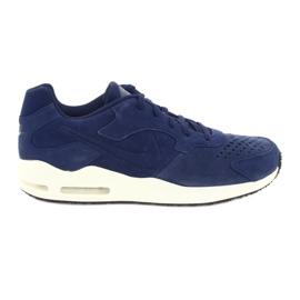 Scarpe Nike Air Max Guile Prime M 916770-400 blu