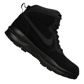 Scarpe Nike Manoadome M 844358-003 nero