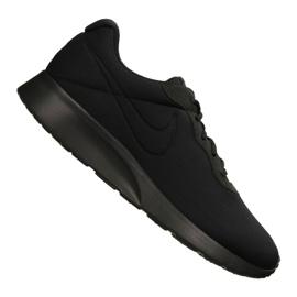 Scarpe Nike Tanjun Prem M 876899-007 nero