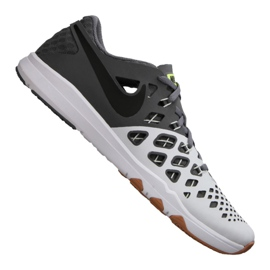 Scarpe da allenamento Nike Train Speed 4 M 843937-005 grigio