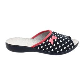 Cuori calzature donna Befado pu 254D099