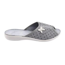 Scarpe da donna Befado pu 254D047 grigio