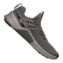 Scarpe Nike Free Metcon M AH8141-006 grigio