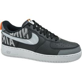 Scarpe Nike Air Force 1 '07 LV8 2 M BQ4421-002 nero