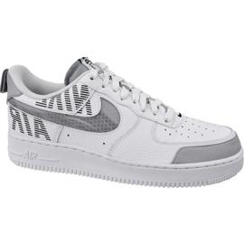Scarpe Nike Air Force 1 '07 LV8 2 BQ4421-100 bianco