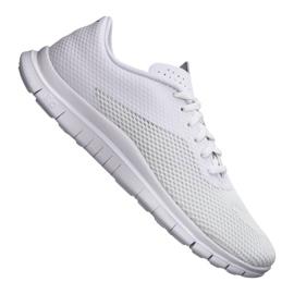 Scarpe Nike Free Hypervenom Low M 725125-102 bianco