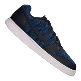 Scarpe Nike Ebernon Low Prem M AQ1774-440