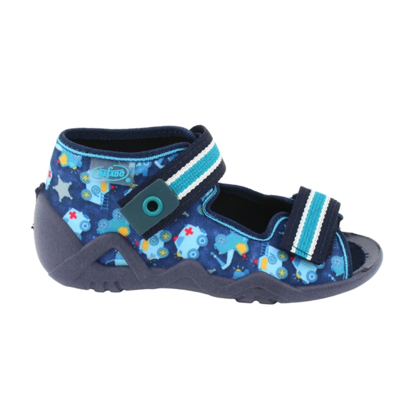 Scarpe per bambini Befado 250P090
