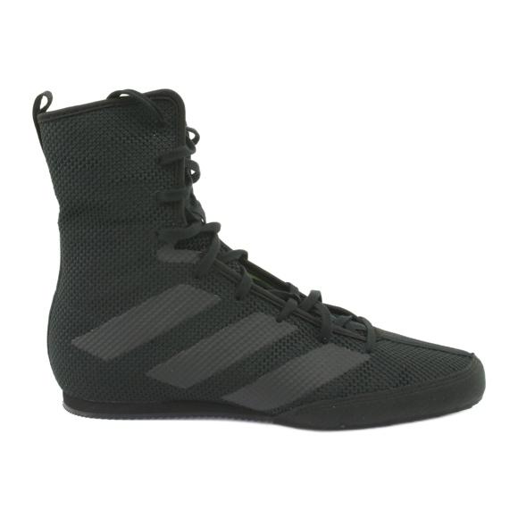 Scarpe Adidas Box Hog 3 F99921 nero