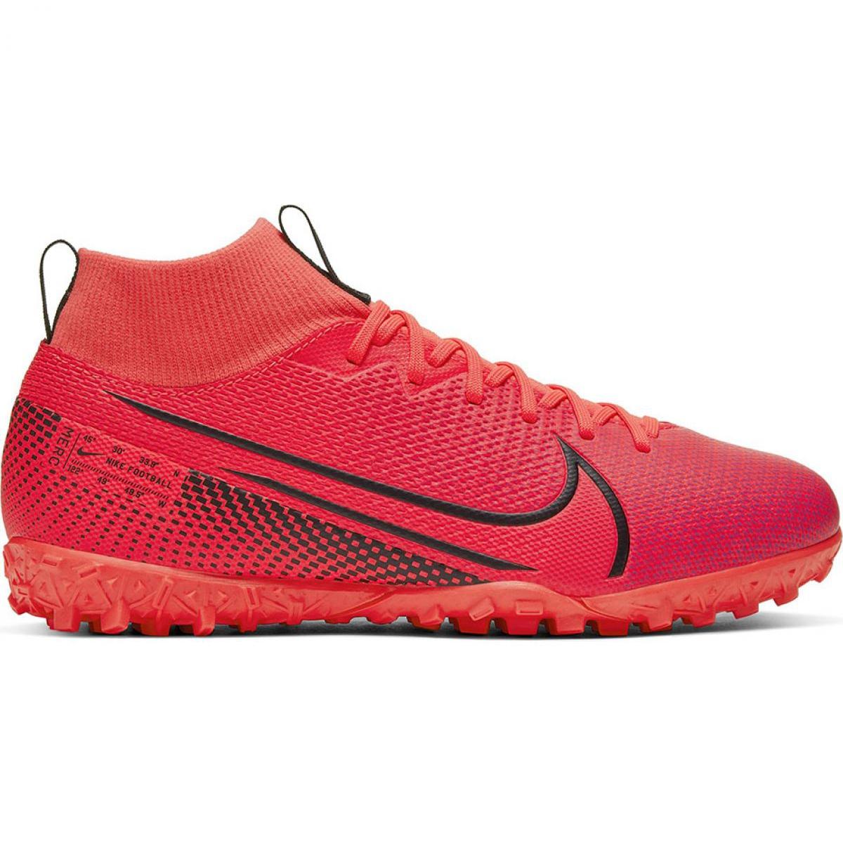 Scarpe-da-calcio-Nike-Mercurial-Superfly-7-Academy-Tf-M-AT7978-606-rosso-rosso