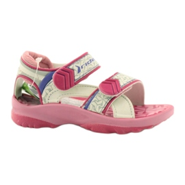 Sandali rosa per bambini per acqua Rider 80608